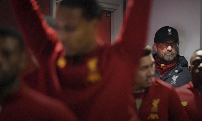 """""""Все понимали, что речь идет об особенном клубе"""". Клопп объяснил трансфер Коутиньо в Барселону"""