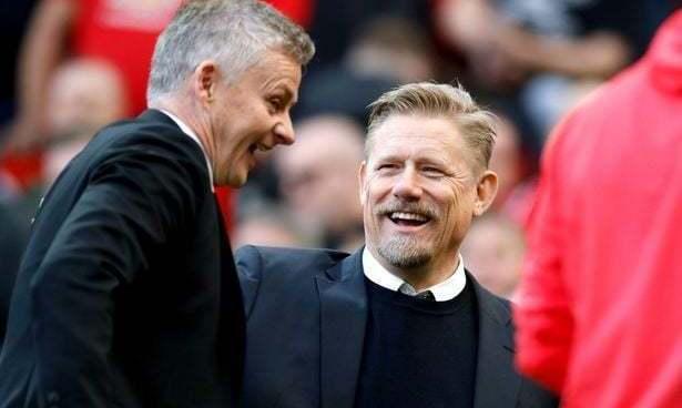 Манчестер Юнайтед никому другому не нужен! – Петер Шмейхель выразил поддержку Сульшеру