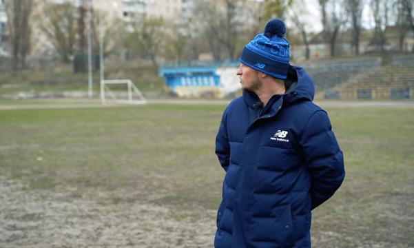 Алієв дорікнув меру Кличку безладом у Києві із рейдерською атакою на стадіон