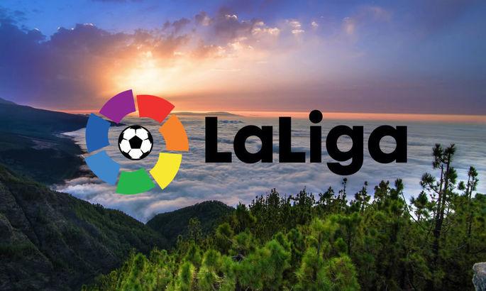 Федерації футболу Іспанії запропонували дограти сезон Ла Ліги на Канарських островах