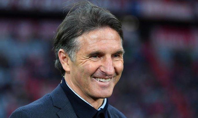 Герта объявила о назначении нового главного тренера