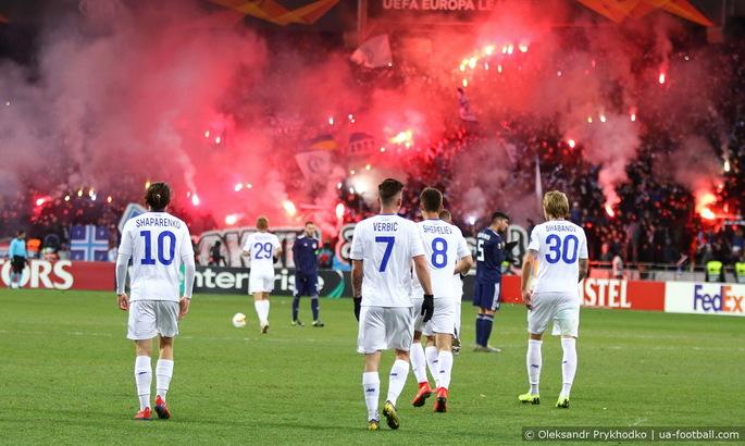 Кубок может нивелировать смысл плей-оффа за ЛЕ. А также другие особенности украинской заявки на еврокубки 2020/21