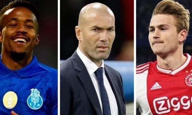Реал прошлым летом отказался от де Лигта ради трансфера Милитао