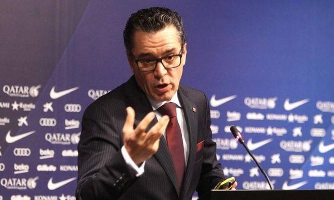 Представитель Барселоны: Доказательств коррупции внутри клуба нет, наше руководство непогрешимо