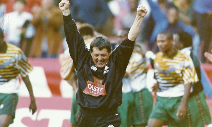 Футбол сильніший за апартеїд: як збірна ПАР довела до сліз Нельсона Манделу - изображение 4