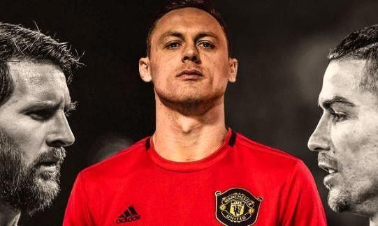 Матич: Месси или Роналду? Тяжело сказать, они оба великие футболисты