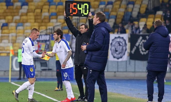 Цыганков был готов заменить Ярмоленко в Динамо, но Цыганкова не готов заменить Цитаишвили