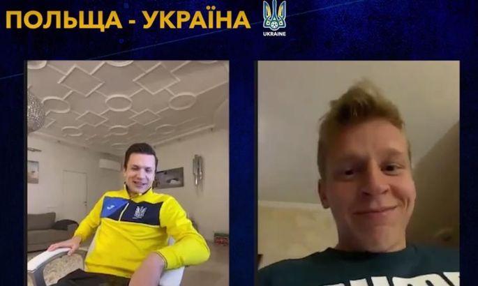 Коноплянка и Зинченко крупно обыграли поляков в FIFA 20 - изображение 1