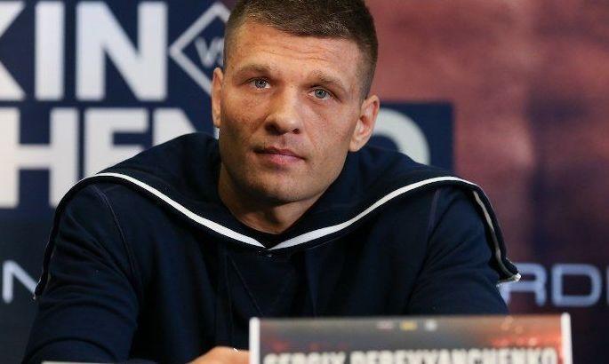 Деревянченко проведет бой с мексиканцем. У него 37 побед и 30 нокаутов