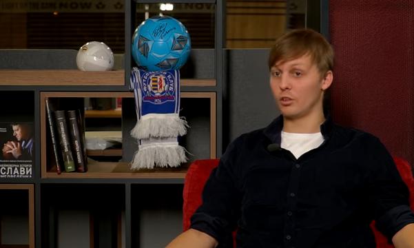 Шуфрич: Чому я повинен був брати не іноземця, а українця з необ'єктивною зарплатою?