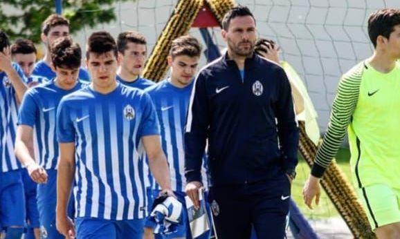Єрко Лєко: Це я міг везти Динамо З U-19 до Києва на плей-офф Юнацької Ліги УЄФА