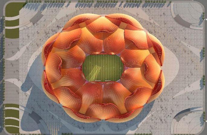 У Китаї почали будівництво найбільшого стадіону в світі - изображение 1