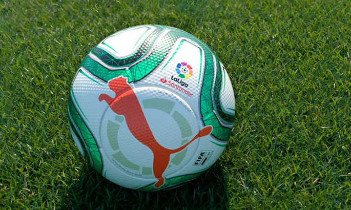 Федерация футбола Испании и Ла Лига решили, что сезон точно надо доиграть