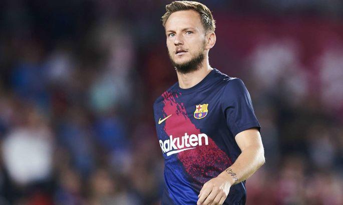 Ракітіч: Якщо сезон завершать достроково, то потрібно визнати Барселону чемпіоном, адже ми лідируємо