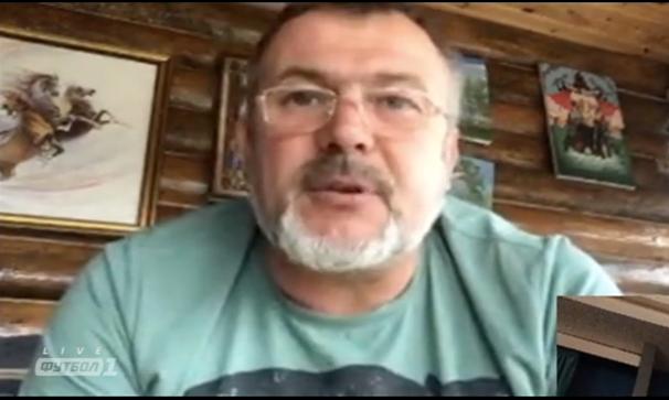 Президент Днепр-1 заявил о финансовых запасах клуба на 2-3 года