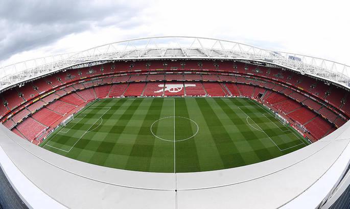 Официально: Игроки Арсенала согласились на снижение зарплаты