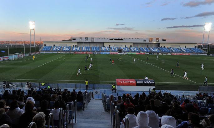 Заради Сантьяго Бернабеу: Реал може дограти сезон на 6-тисячному стадіоні, адаптувавши VAR