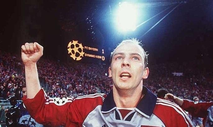 Супер Маріо вбиває мрії. 21 рік тому Баварія не пустила Динамо у фінал Ліги Чемпіонів. ВІДЕО