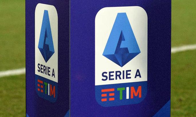 Интер идет в отрыв, Аталанта постепенно поднимается. Таблица Серии А - 2020/21