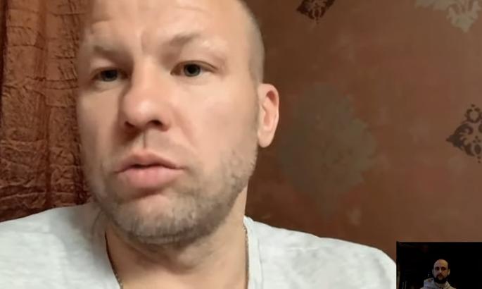 Фомін: Маркевич не розмовляв з гравцями, але чудово вмів підтримати