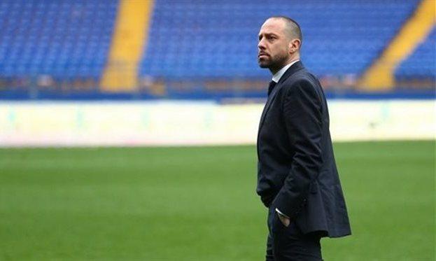 Загребское Динамо возглавил экс-тренер Карпат