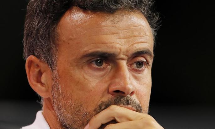 Головний тренер збірної Іспанії добровільно пішов на зниження зарплати