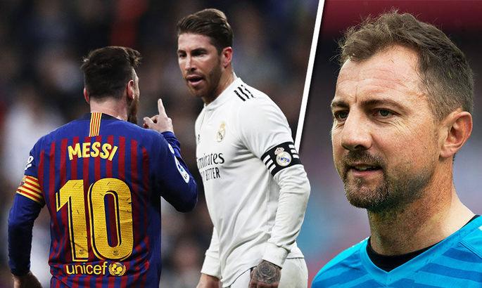Дудек: Мессі обманював і провокував, як і вся Барселона разом із Пепом Гвардіолою