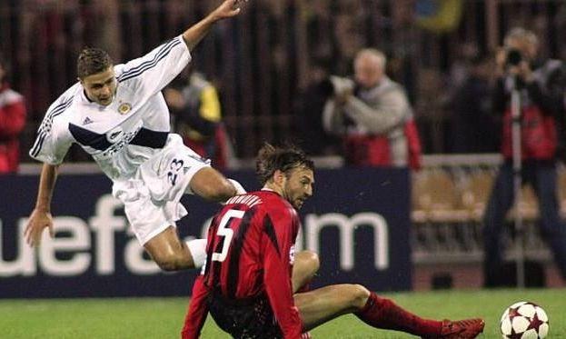 Маріс Верпаковскіс: Коли в Латвії заходить мова про мою кар'єру, згадують цей гол за Динамо