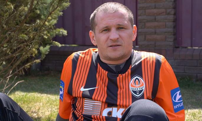 Алиев: И Динамо, и Шахтеру я желаю успехов. Пускай забивают, выигрывают и приносят очки