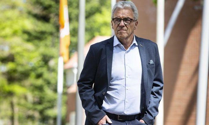 Нидерландская федерация просит правительство помочь клубам справиться с 400-миллионными убытками