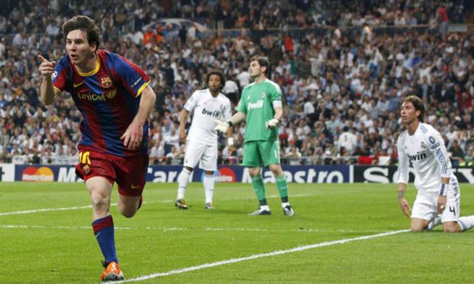 Дев'ять років тому Мессі шокував Реал в Мадриді та фактично вивів Барсу у фінал ЛЧ. ВІДЕО