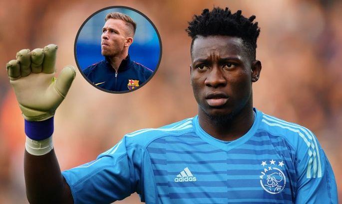 Барселона трансферна: трьох футболістів в обмін на голкіпера Аякса та продаж хавбека в Ювентус?