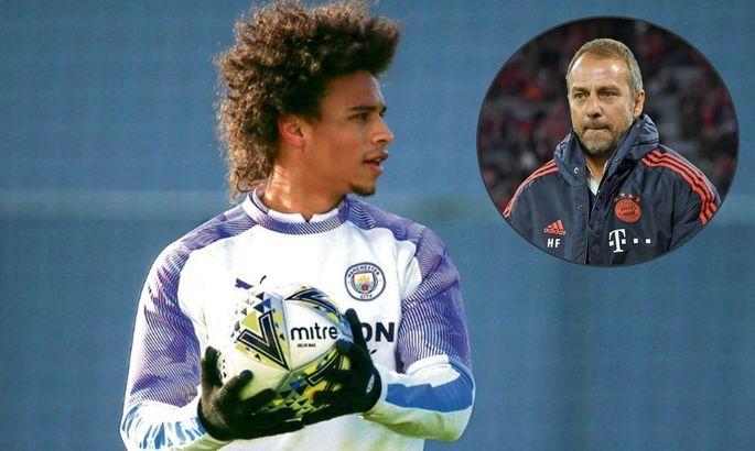 Головний тренер Баварії дзвонив хавбеку Манчестер Сіті – вони півгодини обговорювали переїзд гравця в Мюнхен