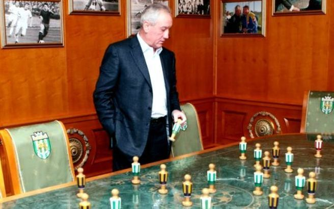 Избиение грандов, четыре прихода Маркевича и бессоннаяночь после Галатасарая. ТОП-10 матчей Карпат - изображение 2