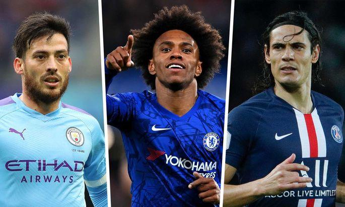 Опубликован список лучших футболистов, которые летом покинут свои клубы свободными агентами