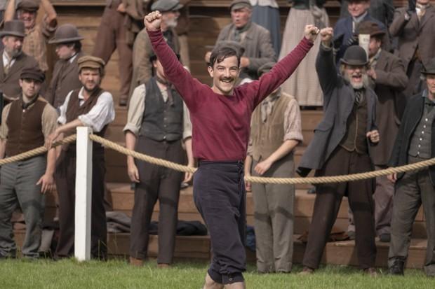 Создатель Аббатства Даунтон снял для Netflix сериал о футболе. Стоит ли смотреть? - изображение 2