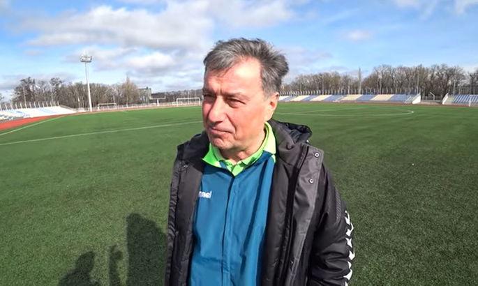 Олег Федорчук: У меня с криминалитетом всегда были хорошие отношения, я вырос в криминальной среде
