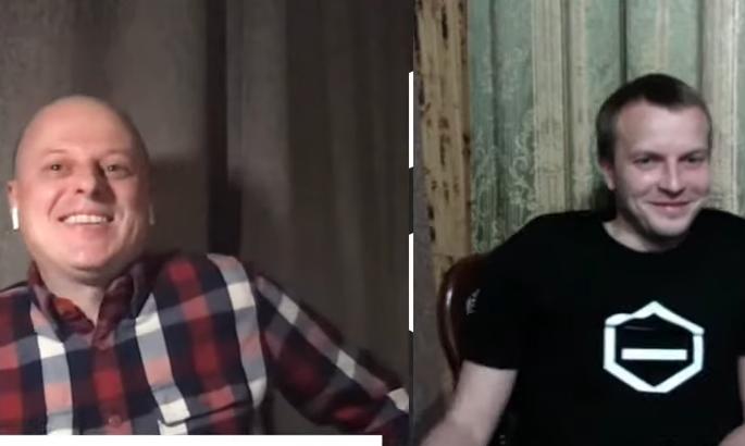 Олег Гусев: 70% игроков отказывают в обмене футболками