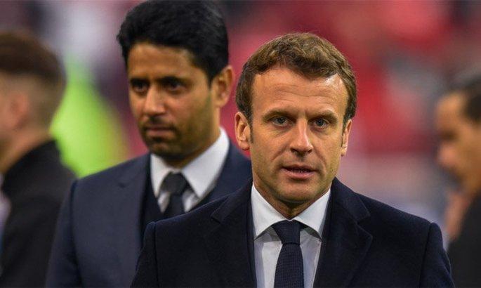 Коронавірус vs Ліга 1: у Франції все дуже погано