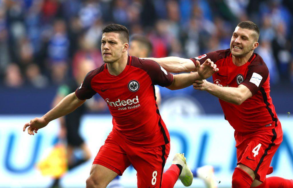 Милан готов выкупить Йовича у Реала за 35 млн евро - изображение 1