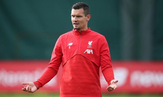 Ливерпуль намерен продлить контракт с Ловреном до 2022 года