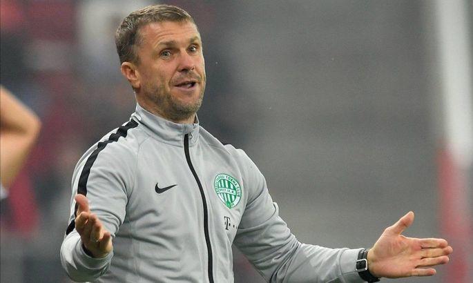 Агент Реброва: Сказать, что работа в ЦСКА помешает тренеру на родине, могли разве что на собрании наркоманов