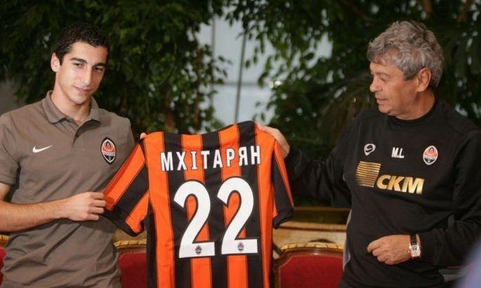 Мхитарян: Клопп более дружелюбный с игроками, чем Луческу