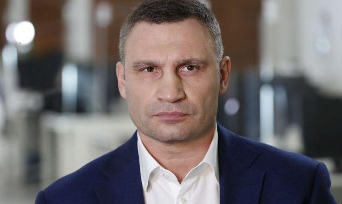 Віталій Кличко: В очікуванні захоплюючого поєдинку між Усиком і Джошуа