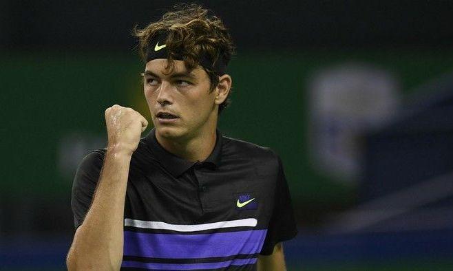 Американский теннисист выиграл 1 млн долларов в виртуальном турнире