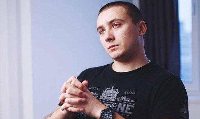 Ультрас Динамо звернулися до усього фанатського руху України щодо справи Стерненка