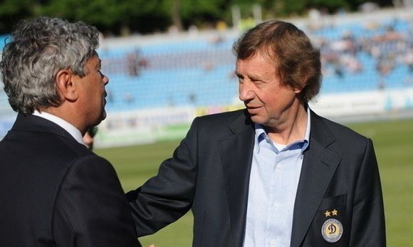 Луческу: Для меня самым сложным соперником в Украине был Семин