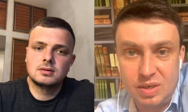 Цыганик: О Бердыеве в Динамо говорилось до 2014 года, сейчас его не рассматривают