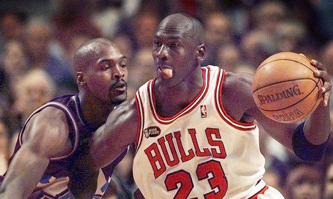 Майклу Джордану – 58. А это 50 лучших моментов его карьеры. ВИДЕО