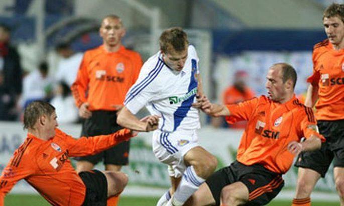 Вукоевич: В 2009 Шахтер нас сильно боялся. Если бы Динамо вышло в финал Кубка УЕФА, то выиграло бы 100%